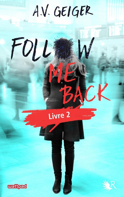 Follow me back (T2 tell me no lies)