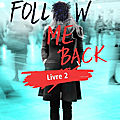 Follow me back (t2), a.v. geiger