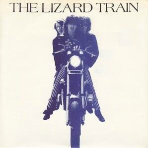 LIZARD TRAIN motorcycle of love