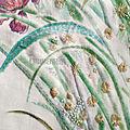 Broderie en cours - histoire textile - marimerveille 4
