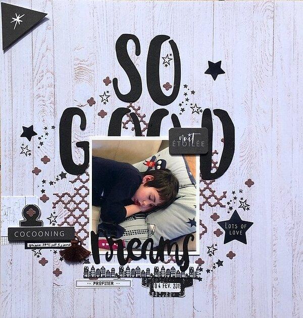 2019-03-03-So good dreams