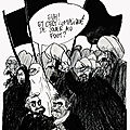 La manif contre l'islamophobie