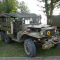 DODGE WC 63 Weapons Carrier 6x6 avec treuil 1944 Créhange (1)