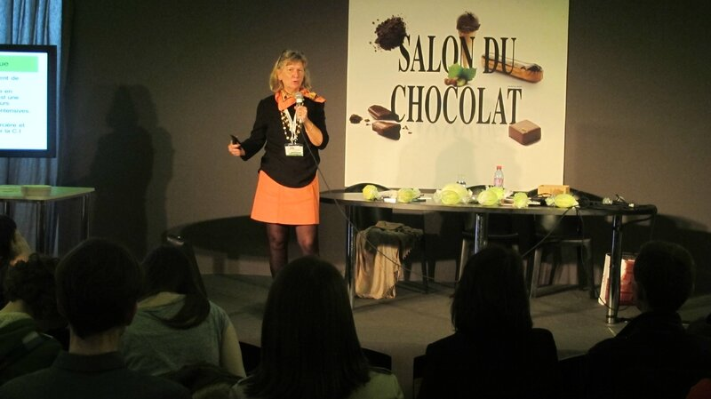 SALON DU CHOCOLAT PARIS (5)