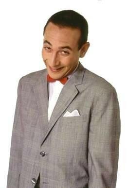 Pee Wee !!!