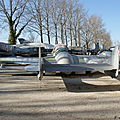 Musée Aéronautique d'Orange: Switzerland - Air Force: Vampire Trainer DH115: U-1227: MSN ???.