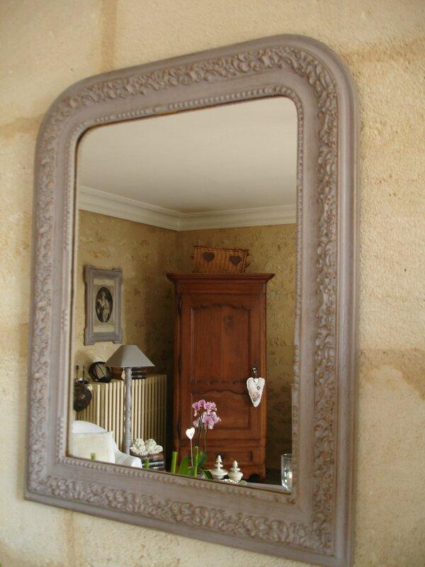 Charme des Miroirs Anciens (4)