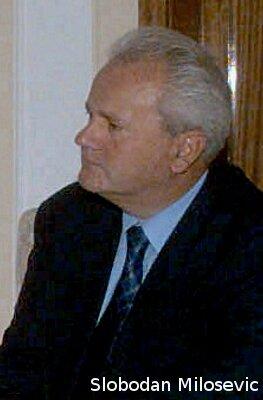 1999-Slobodan Milosevic