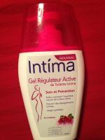 Gel intime Intima Cramberry