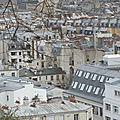 Jimmy WILLIAM - Paris Montmartre (3)