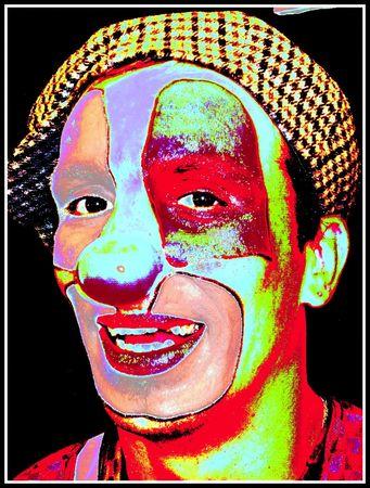 clown_web