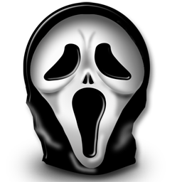 scream-icon