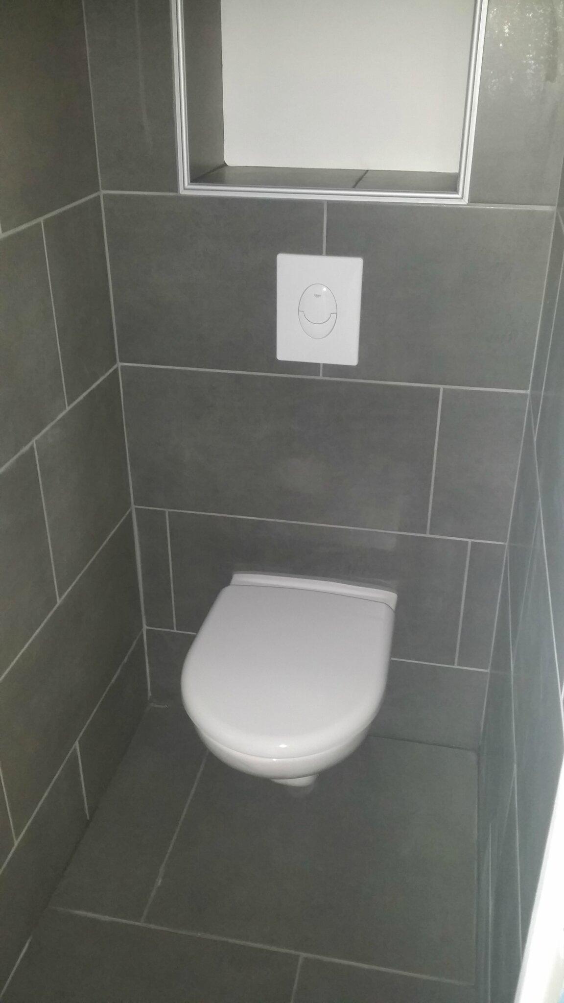 WC suspendu... - innov \' déco
