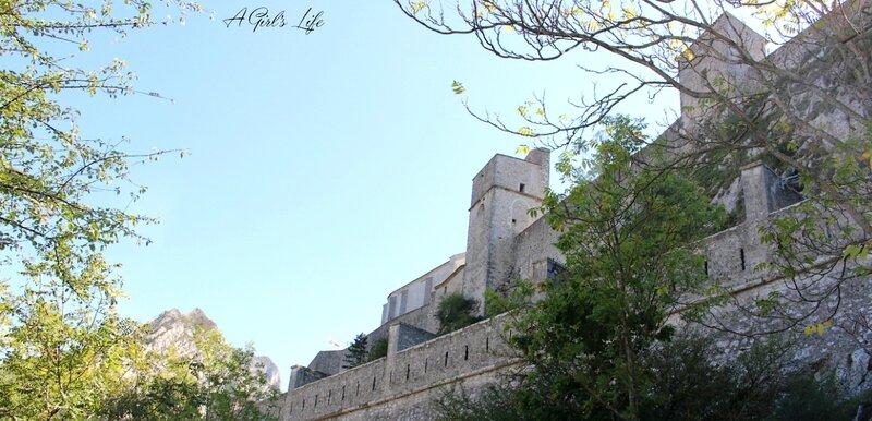 citadelle sisteron 8