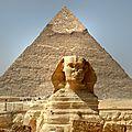 Sommaire voyage en egypte
