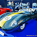 Lister Costin Jaguar #BHL59_01 - 1959 [UK] HL_GF