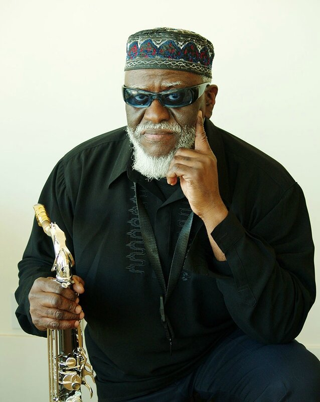 Pharoah Sanders au New Morning