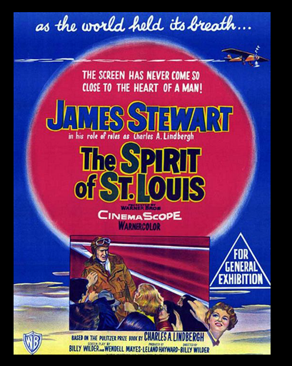 the spirit of saint louis