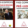 Carbone 14 : yves coppens