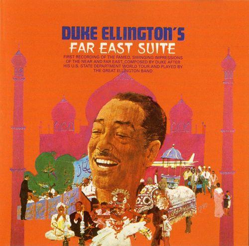 Duke Ellington - 1966 - The Far East Suite (RCA Victor)