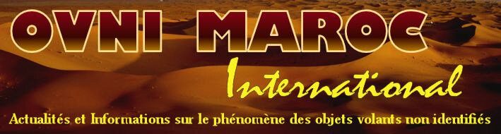 LOGO OVNI MAROC INTERNATIONAL