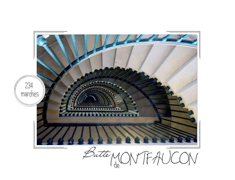 Butte de Montfaucon-