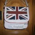 Cartable angleterre