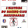 Mussidan : histoire de son cyclisme (37° partie) 1992
