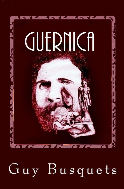 GUERNICA AVANT PROJET COUVERTURE
