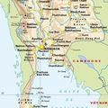 La thaïlande, épisode 1 du 22/11/2008