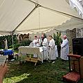La messe de l'assomption 2017