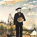 Rousseau Henri