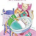 ° pour tous les petits chatons récemment nés ... °