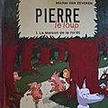 Pierre le loup - michel van zeveren