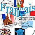 Page de garde Français