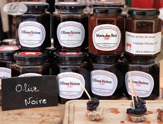 LES_CONFITURES_DE_MARIE_confitures_d_OLIVE_NOIREet_FRAISES_aux_olives