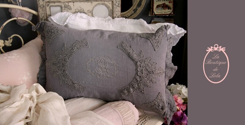 COUSSIN GRIS RECTANGLE01