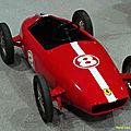 Ferrari monoplace Pedal car_01_GF