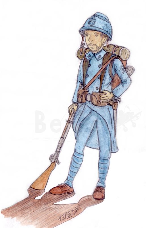 infanterie 1916 (2)