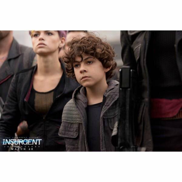 Hector Insurgent movie