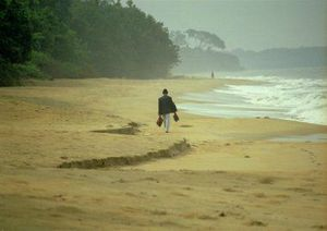 homme_plage