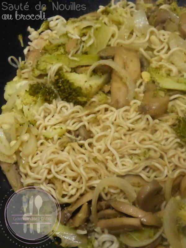 Nouilles au brocoli (6)