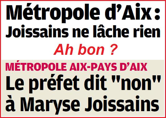 métropole préfet MJM