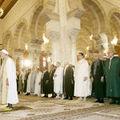 Expulsion d'un imam