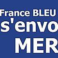 France bleu toulouse : 3 fois +