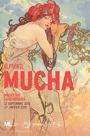 Mucha affiche