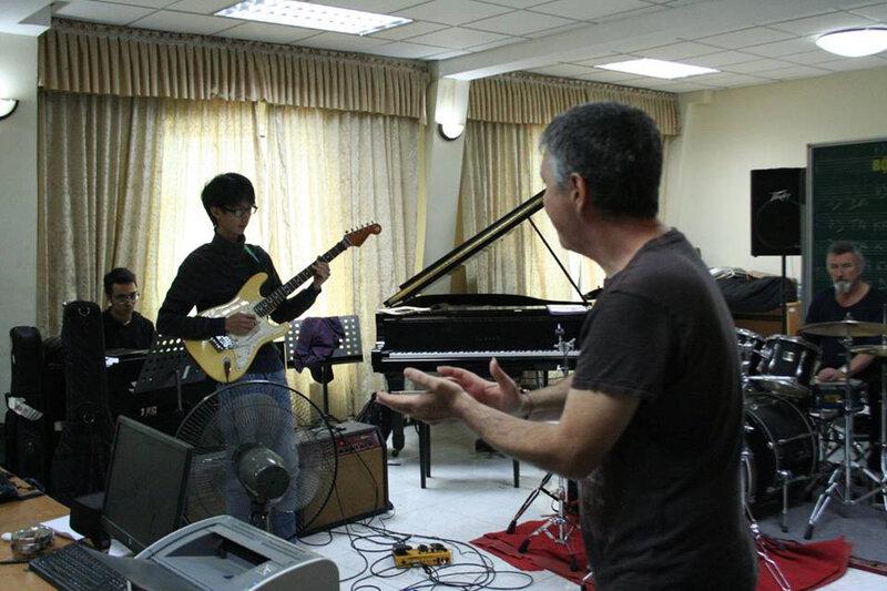 Conservatoire 3