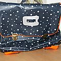 Cartable de petit prince