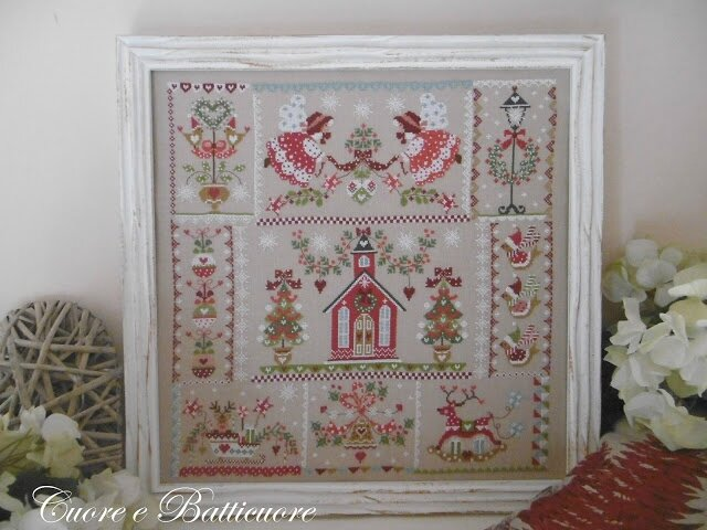 christmas in quilt 014