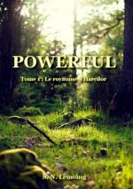 powerful,-tome-1---le-royaume-d-harcilor-726649